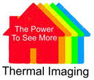 Thermo Imaging home inspector
